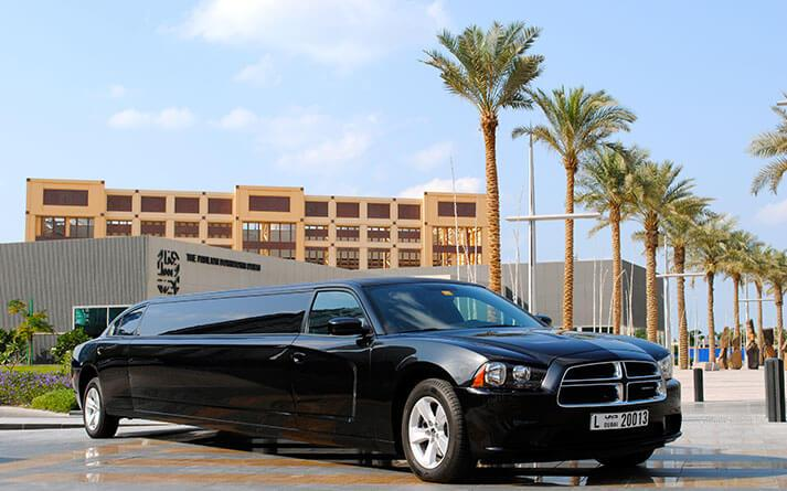 Dodge-Charger-VIP-2013-front-and-side-view