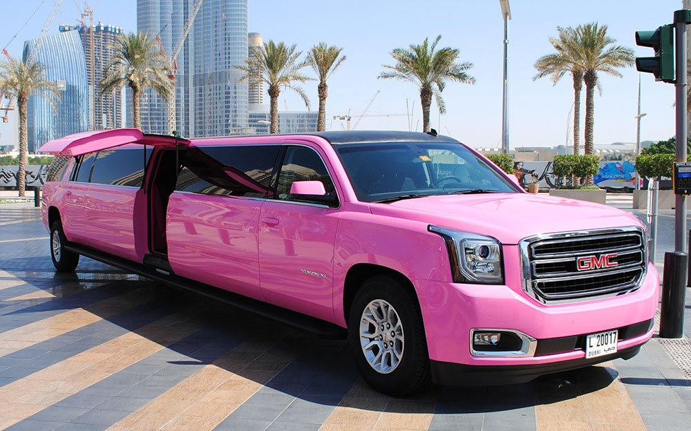 pink-limo-front-and-side-view
